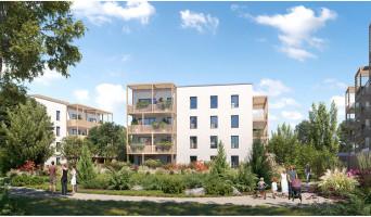 Besançon programme immobilier rénové « Square Vauban »