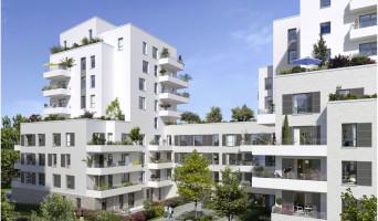 Fontenay-aux-Roses programme immobilier neuf «  n°219949 » en Loi Pinel