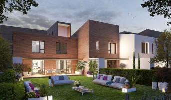 Toulouse programme immobilier rénové « Résidence n°219950 » en loi pinel