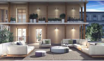 Paris programme immobilier neuf « Le 10 Boyer » en Loi Pinel