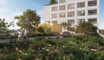 Ambilly programme immobilier neuf « DiverCity » en Loi Pinel