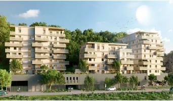 La Motte-Servolex programme immobilier neuf « Terres de Laya