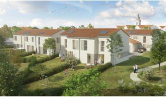 Trélissac programme immobilier rénové « Le Hameau du Château »