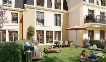 Sannois programme immobilier rénové « Idéal » en loi pinel