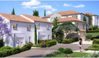 La Roche-sur-Yon programme immobilier neuf « Les Jardins Yonnais »