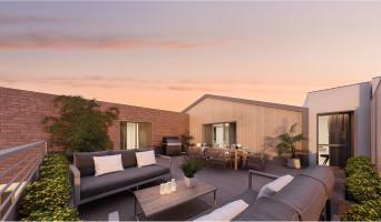Juvisy-sur-Orge programme immobilier neuf « La Fabrique » en Loi Pinel