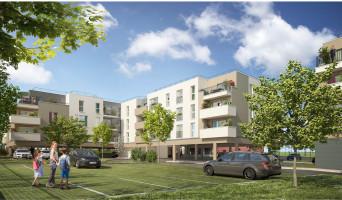 Othis programme immobilier neuf « Essen'Ciel » en Loi Pinel
