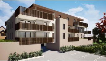 Illfurth programme immobilier rénové « L'Amaryllis »