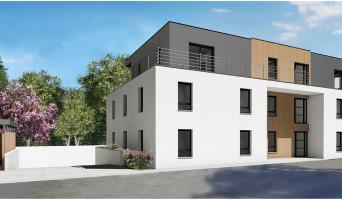 Bartenheim programme immobilier neuf « Les Vergers »