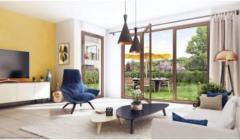 Bois-d'Arcy programme immobilier rénové « Tempo » en loi pinel
