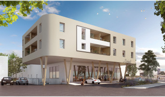Lattes programme immobilier neuf « Nidô