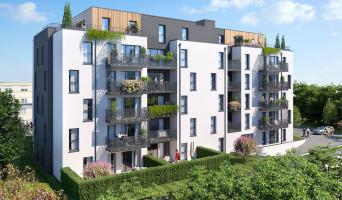 Saint-Nicolas programme immobilier neuf « Belle Rive »