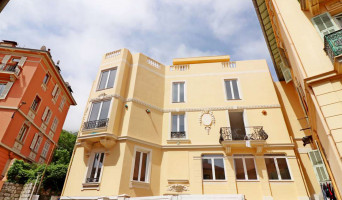 Beausoleil programme immobilier neuf « Villa Passiflore