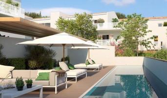 Baillargues programme immobilier neuf « Les Jardins de l'Empereur » en Loi Pinel