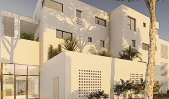 Lattes programme immobilier neuf « Villa Icône » en Loi Pinel