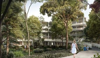 Bussy-Saint-Georges programme immobilier rénové « L'Essentiel » en loi pinel