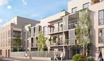 Épernay programme immobilier neuf « Les Champelites »