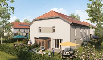 Haguenau programme immobilier rénové « Le Quatuor » en loi pinel
