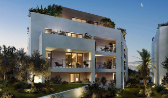Montpellier programme immobilier rénové « Résidence n°220057 » en loi pinel