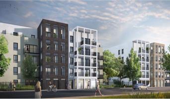 Clermont-Ferrand programme immobilier neuf « Pluri'elles » en Loi Pinel