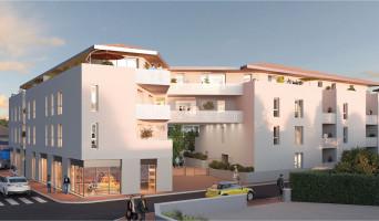 Saint-Médard-en-Jalles programme immobilier neuf « Abbey Road » en Loi Pinel