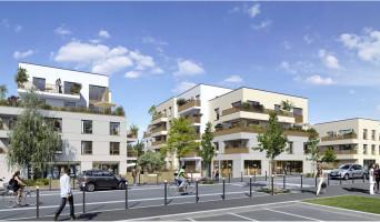 Carrières-sous-Poissy programme immobilier rénové « Résidence n°220087 » en loi pinel