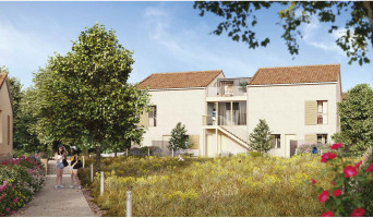 Charly programme immobilier neuf «  n°220088 » en Loi Pinel