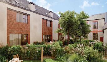 Tours programme immobilier à rénover « Les Pavillons de Palissy » en Loi Malraux