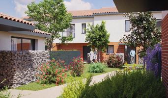 Balma programme immobilier neuf « L'Ennéade