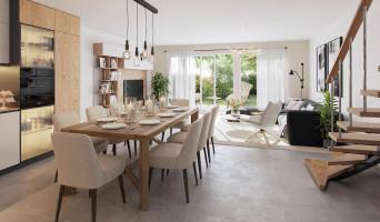 Balma programme immobilier neuve « L'Ennéade »  (2)