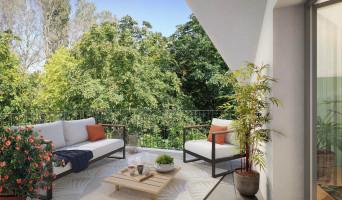 Bussy-Saint-Georges programme immobilier neuve « Bucolia » en Loi Pinel  (4)