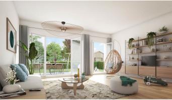 Bussy-Saint-Georges programme immobilier neuve « Bucolia » en Loi Pinel  (5)