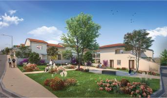 Cadours programme immobilier neuf « Terre de Gascogne »