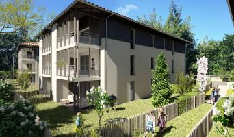 Carcans programme immobilier rénové « Nouvelle Vague »