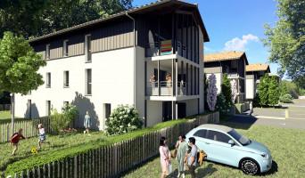 Carcans programme immobilier neuve « Nouvelle Vague »  (2)