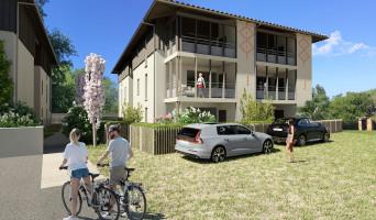 Carcans programme immobilier neuve « Nouvelle Vague »  (3)