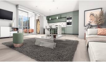 Carcans programme immobilier neuve « Nouvelle Vague »  (4)