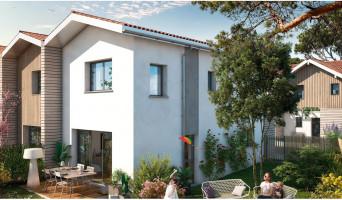 Lacanau programme immobilier neuve « Programme immobilier n°220107 »  (2)