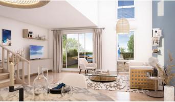 Lacanau programme immobilier neuve « Programme immobilier n°220107 »  (3)