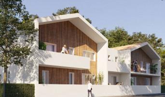 Biscarrosse programme immobilier rénové « Gaia » en loi pinel