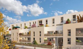 Villeparisis programme immobilier neuve « My Parisis » en Loi Pinel