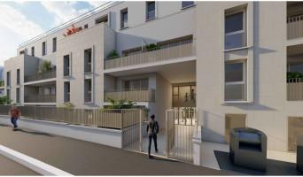 Villeparisis programme immobilier neuve « My Parisis » en Loi Pinel  (2)