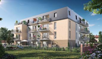 Déville-lès-Rouen programme immobilier neuf « Le 560'
