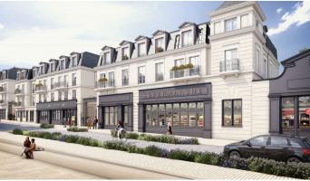 L'Haÿ-les-Roses programme immobilier neuve « Quartier de la Roseraie » en Loi Pinel  (3)