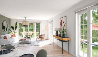 L'Haÿ-les-Roses programme immobilier neuve « Quartier de la Roseraie » en Loi Pinel  (5)
