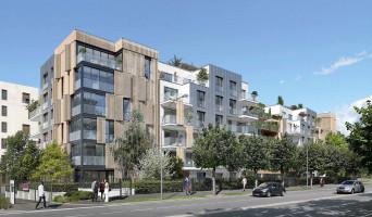 Villiers-sur-Marne programme immobilier rénové « Résidence n°220132 » en loi pinel