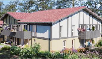 Mimizan programme immobilier rénové « Belvédère »
