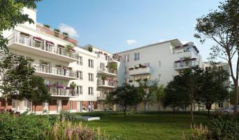 Corbeil-Essonnes programme immobilier neuf «  n°220138 » en Loi Pinel