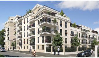 Le Perreux-sur-Marne programme immobilier neuf «  n°220153 » en Loi Pinel