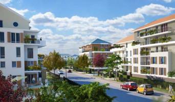 Villeneuve-le-Roi programme immobilier neuve « Parc en Seine »  (2)